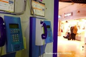 Telephone Gare de Lyon 04