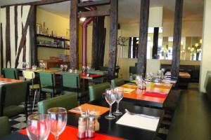Georgette Restaurant, 29 rue Saint-Georges, Paris
