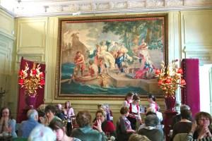 Le Café Jacquemart-André 158, bd Haussmann 75008 Paris