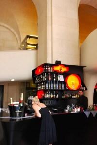 Opera Restaurant Bar and Restaurant