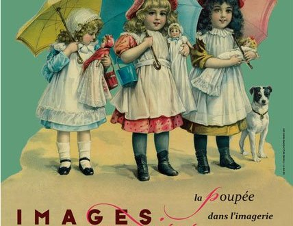 Images exquises-Musee de la Poupee-Paris