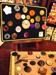 Buttons Ultramod Mercerie Paris