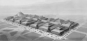 Baltard Pavilions 1863 Les Halles, Paris