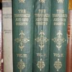 The Thousand and One Nights_Edward Lane translation_1863