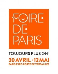 Foire de Paris - Paris Home Show 2013