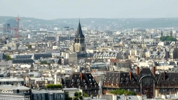Tour Saint Jacques 21 colleensparis