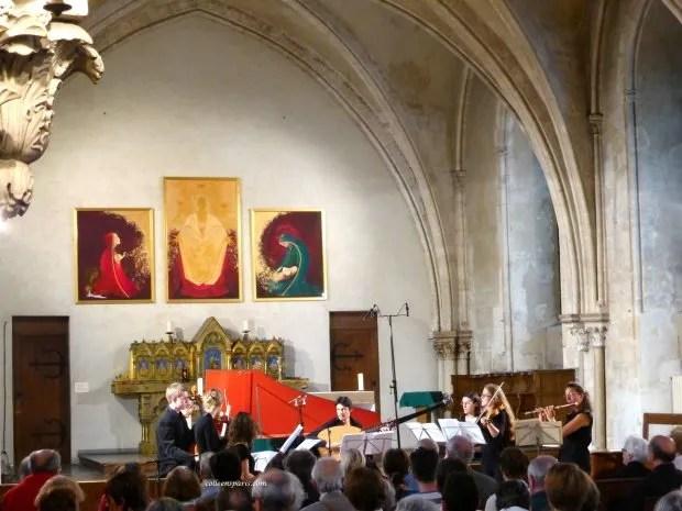 Henri IV Marin Marais concert02 colleensparis