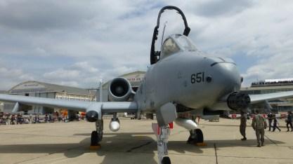 Jet fighter Le Bourget Paris Air Show