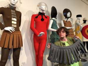 Gallery of photos from Museum Pierre Cardin