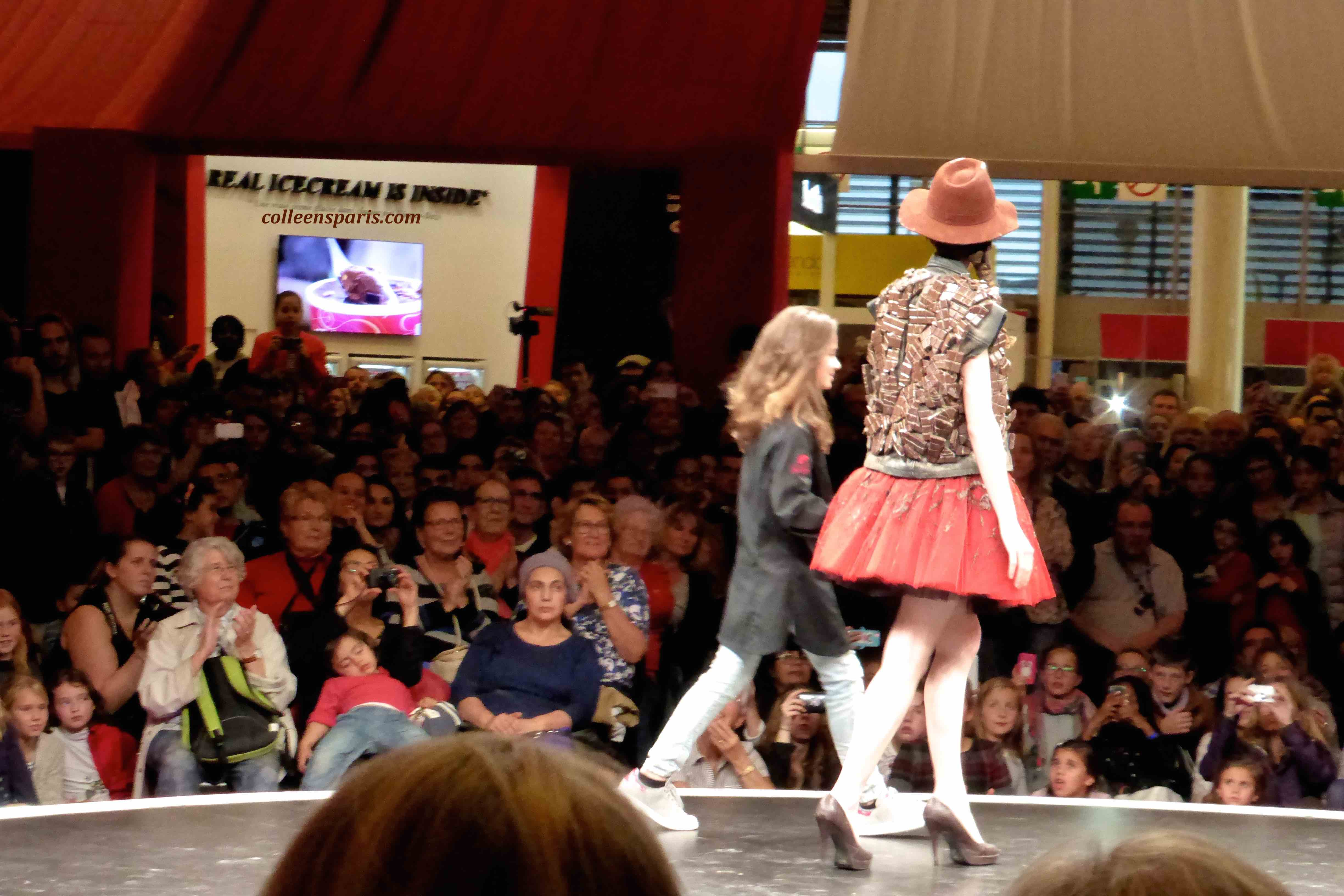 893 Salon Chocolat fashion  2015
