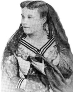 "Unknown - Janine Alexandre-Delbray, ""La Païva: 1819-1884: Ses Amants, Ses Maris"" (Libr. Academique Perrin 1986)"