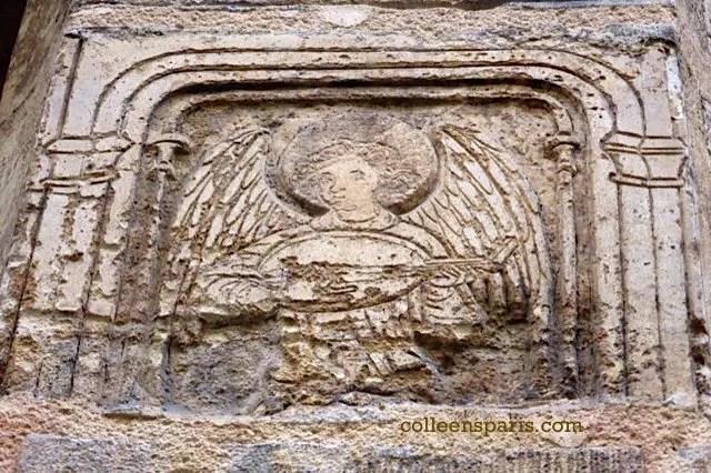 Angels of Paris 2 0911