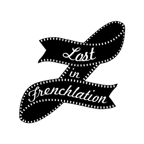 Lost in Frenchlation logo