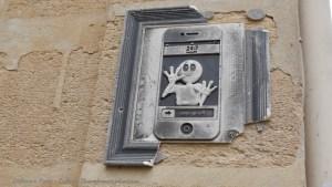 Paris Street Art April 2018