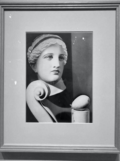 Image from Minotaure magazine Man Ray 1934