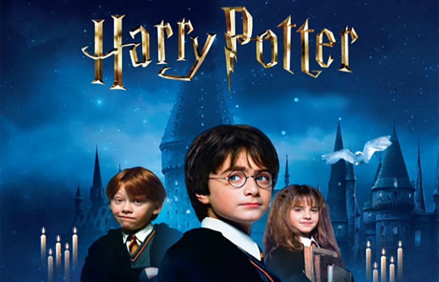 Le concours Harry potter