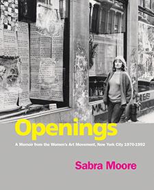 Sabra Moore Openings