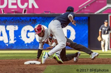 2017 Perfect Game All American Game - Photo By David Cohen, BHEphotos