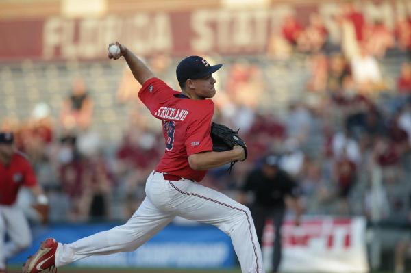 2019 College Baseball Daily Season And Predictions Southern Conference