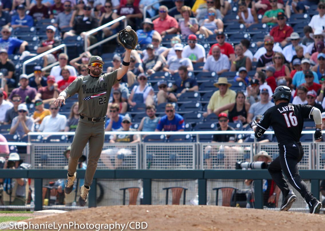 louisville vs vanderbilt baseball