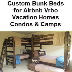 how to order loft bunk bed made in the usa