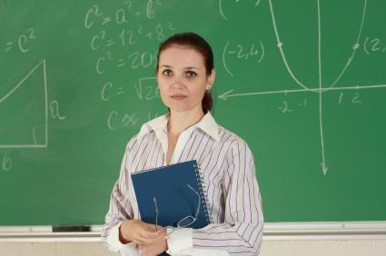 Dating your teacher