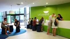 Urbanest South Brisbane