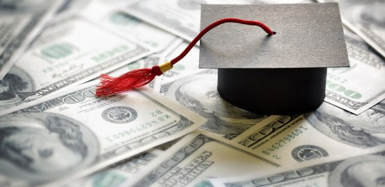 College Cost of Education