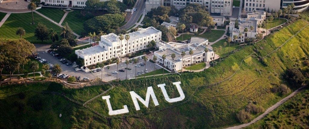 Loyola Marymount University Rankings. Tuition. Acceptance Rate. etc.