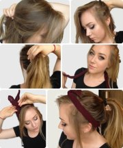 6 super easy hairstyles finals