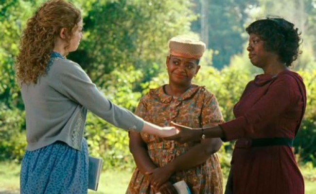 Movie Inspiration Fashion Inspired By The Help