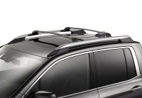 Honda Ridgeline Roof Rack Installation Instructions