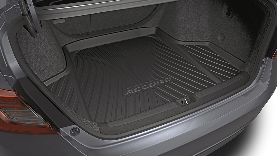 2018 Honda Accord Trunk Tray 08U45 TVA 100