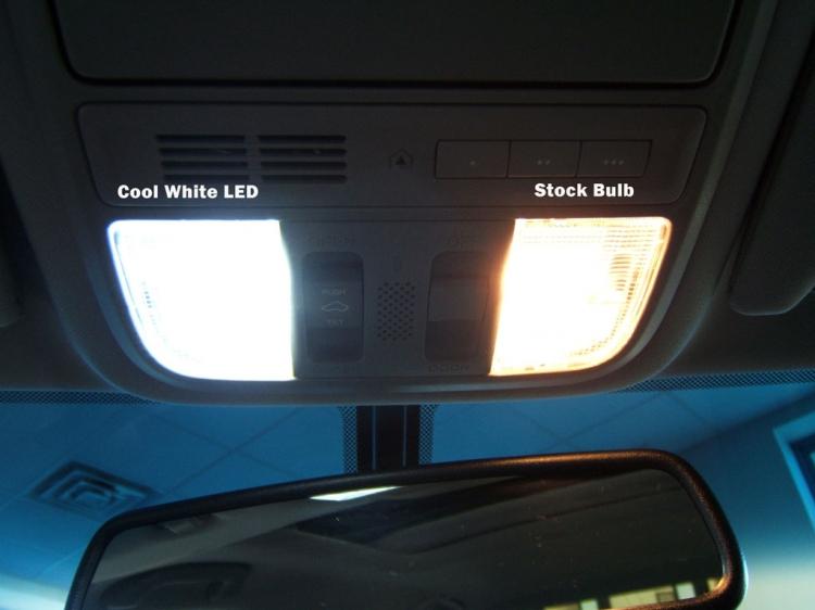 Fuse Panel Diagram 2009 2019 Honda Pilot Led Interior Lighting Kit Pilotled