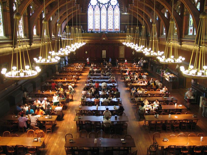 Top Ten Universities with the Best Reputations  College Magazine
