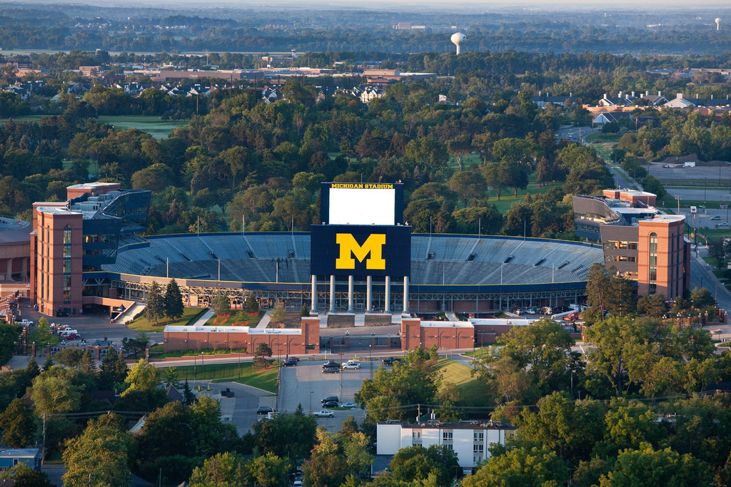 10 Ann Arbor Restaurants University of Michigan Students Love  College Magazine