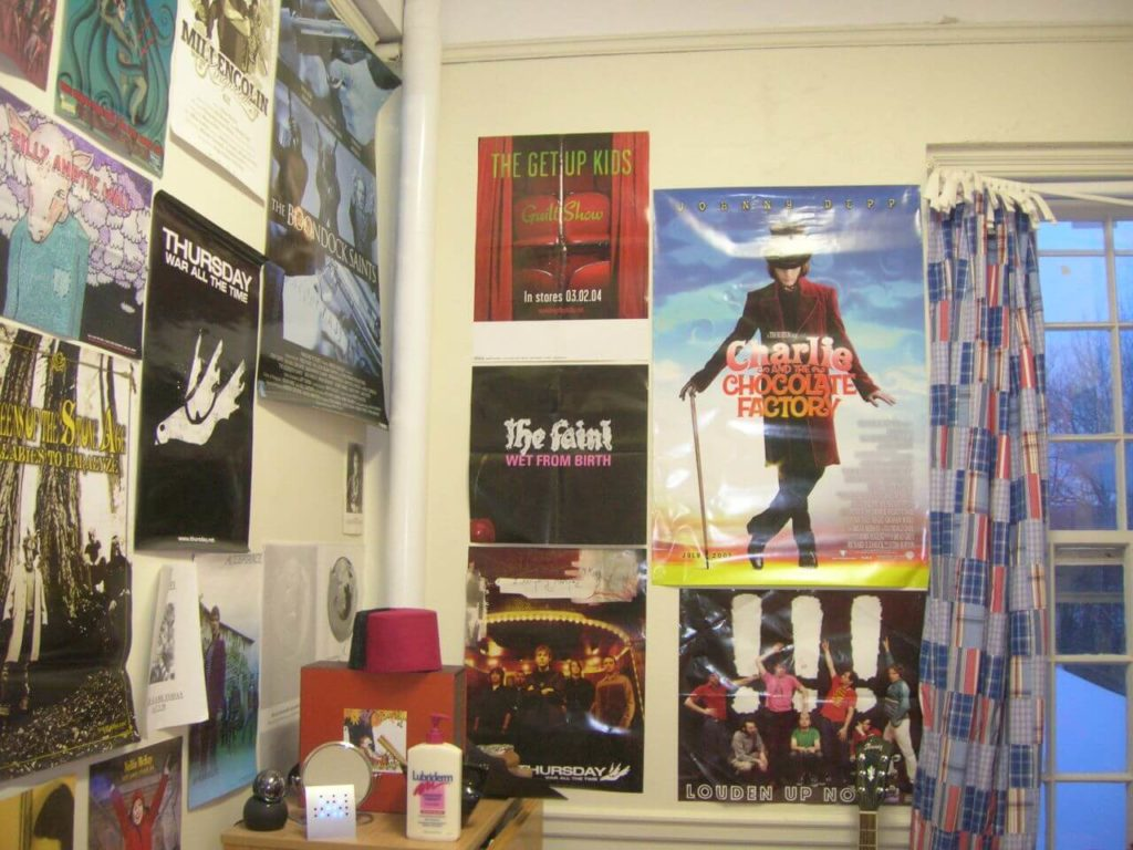 The 10 Best Dorm Posters for Every Personality  College Magazine