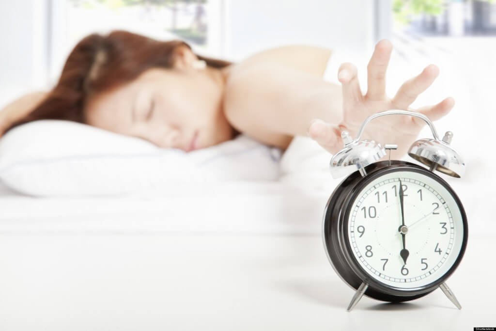 10 Best Ways to Wake Up in the Morning  College Magazine