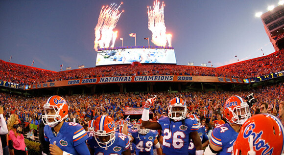 10 Reasons Why UF Students Are Cooler Than FSU Students