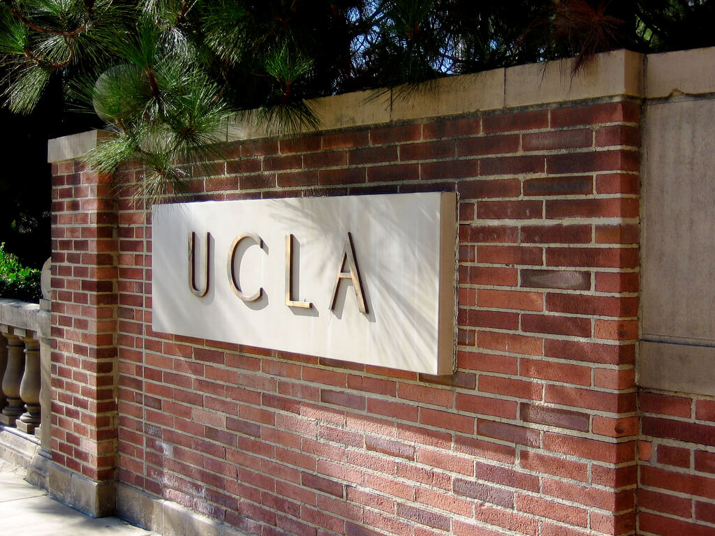 10 Places To Nap Your Day Away On The UCLA Campus