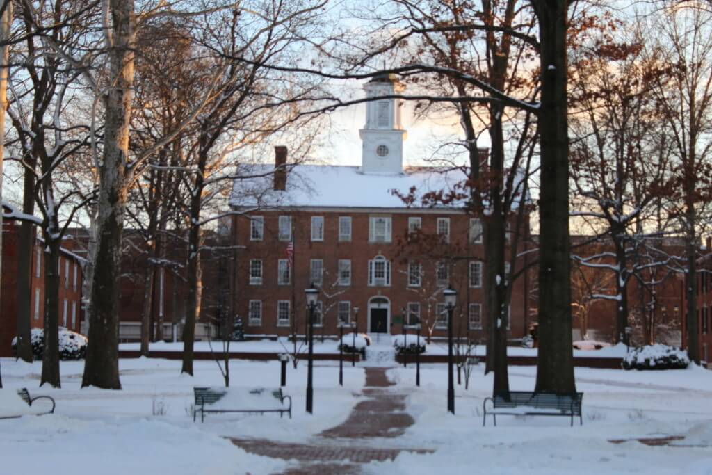 5 Reasons Ohio University Crushes Miami University