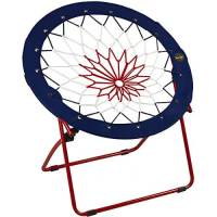 Bunjo Bungee Chair Red White & Blue - College Magazine