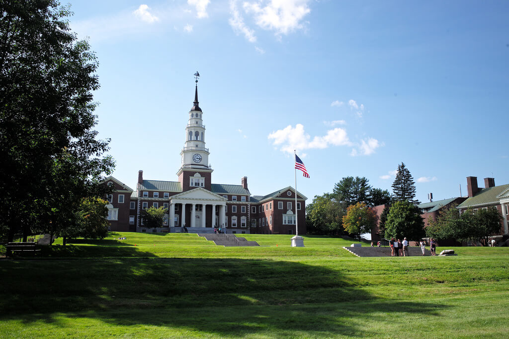 CMs Guide to Colby College  College Magazine