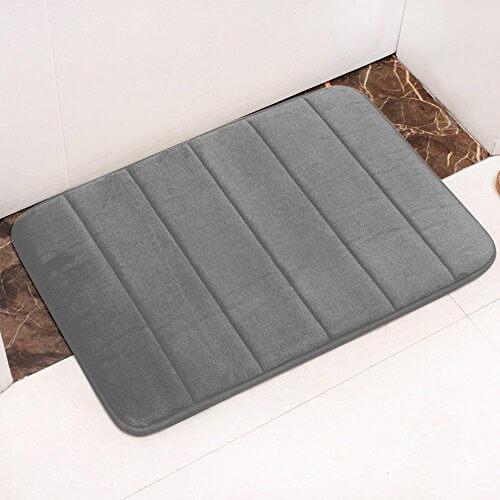 vanra(tm) bath mat bath rugs anti-slip bath mats anti-bacterial