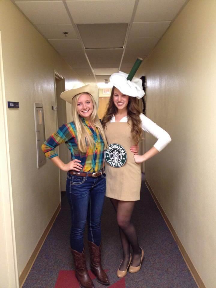 10 DIY Halloween Costumes for Broke College Students  College Magazine