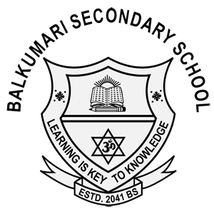 Ten Plus Two (10+2) Management at Balkumari Secondary