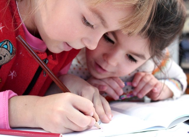 5 Kindergarten Skills Your Kid Needs in Today's College World