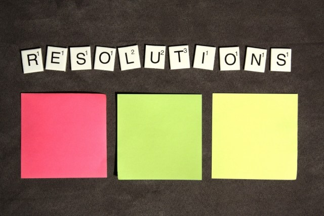 Three Resolutions You Can Help Your Kid Keep