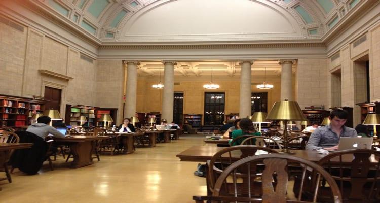 50-amazing-libraries-harvard