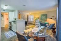 Springfield apartments in Durham, North Carolina